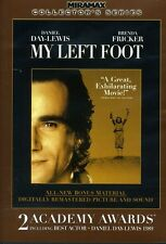 My Left Foot (2011, REGION 1 DVD New)