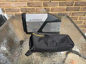 Touratech Tool Box and Tool Bag