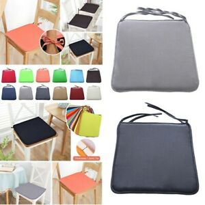 Indoor Outdoor Dining Room Seat Pad Chair Cushions Chair Cover Home Decoration