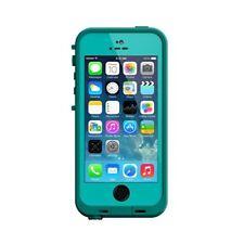 LifeProof FR SERIES Waterproof Case for iPhone 5/5s/SE - TEAL (DARK TEAL/TEAL)