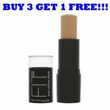 Maybelline Fit Me Anti Shine Stick Foundation 315 Soft Honey