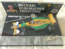Benetton Ford B 192