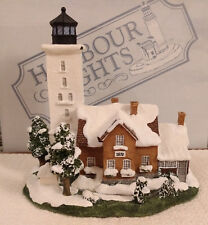 Harbour Lights - Presque Isle - Pennsylvania - Early Limited Edition - Vgc