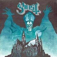 Ghost : Opus Eponymous CD (2010) ***NEW*** Highly Rated eBay Seller Great Prices