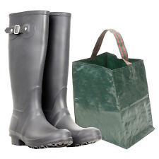 Hunting Fishing Wellington Welly Muddy Boot Bag