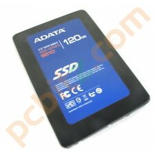 "ADATA S510 AS510S3-120GM 128GB 2.5"" SATA Solid State Hard Drive"