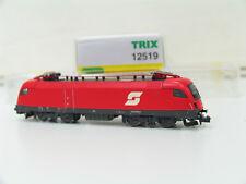 TRIX 12519 E-LOK BR 1016 ROT der ÖBB         SO316