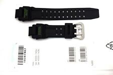 CASIO WATCH BAND:  10397907   BAND FOR GW4000 RESIN