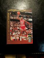 NBA Slam Dunk Champion Upper Deck #213