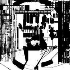 CD de musique rock electronica sans compilation