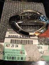 NISSAN JUKE ''F15'' (2010-2020) REAR EMBLEM GENUINE NEW 90890CN00A