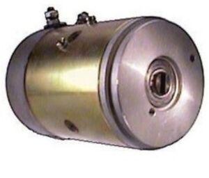 Iskra Letrika  Motor 12V 1.6Kw AMJ5272 amj5591 amj5991 11212416 hesselman