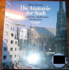 Originale Prachtausgabe Antiquarische Bücher aus Architektur für Kunst & Kultur