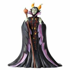 Disney Traditions Maleficent Candy Curse Collectors Figurine - Boxed Ornament