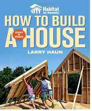 How to Build a House Home Complete Step by Step Guide Blueprint Plans Book