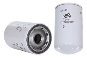 Engine Oil Filter Wix 57190