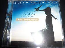 Sarah Brightman – Harem (Cançao Do Mar) (The Hex Hector Remixes) Promo CD