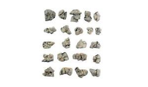 Woodland Scenics Ready Rocks Boulders - C1142