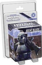 Fantasy Flight Games: Star Wars: Imperial Assault Agent Blaise Villain Pack