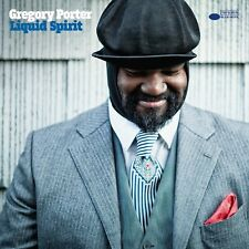 GREGORY PORTER LIQUID SPIRIT CD NEW
