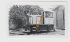 NU&R #10 NATCHEZ URANIA & RUSTON Diesel SWITCHER Original B&W Photograph TP10