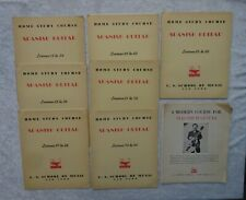 1941 1945 US School of Music Plectrum Spanish Guitar Lessons Harry Volpe Lot 95