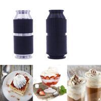 8g Distributeur de Chargeur de Crème Fouettée Whipped Cream Cracker Dispenser