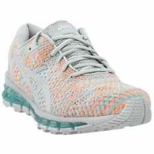 Asics Gel-Quantum 360 punto Casual Zapatos Correr neutral-Gris-Para Mujer