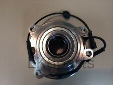 LAND ROVER DISCOVERY 2 FRONT HUB ASSEMBLY WITH SENSOR TAY100060 BRAND NEW