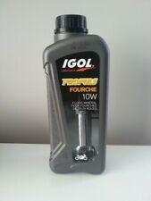 IGOL HUILE PROPULS FOURCHE 10W 1L MOTO