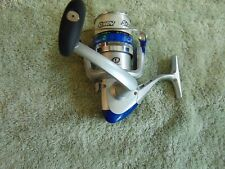 New listing Shakespeare SP50A 4.8:1 Balanced Spinning Fishing Reel fish