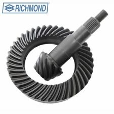 """RICHMOND GEAR 69-0318-1 - Ring and Pinion Ford 7.5"""" (10 Bolt); 4.10 Ratio"""