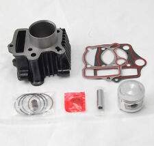 85cc 50mm Big Bore Cylinder Kit For Honda CT70H TRX70 XR70R CRF70 CT70 TRX 70