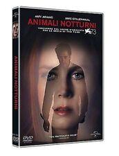 Dvd ANIMALI NOTTURNI - (2016) ......NUOVO