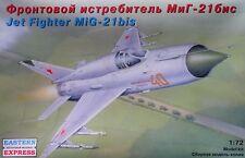EASTERN EXPRESS 72105 MiG-21bis in 1:72