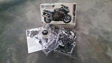 TAMIYA Honda CBR 1100XX Super Blackbird 1/12 scale ITEM 14070