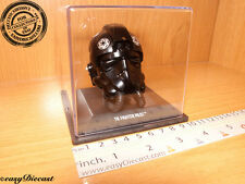 TIE FIGHTER PILOT STAR WARS OFFICIAL HELMET 1/5 MINT!!!