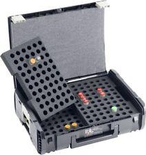 DynaCase THL Düsenkoffer für 240 Düsen mit Deckelschaum