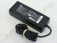Genuine Original HP Compaq OVAL 18.5V 6.5A 120W AC Adapter Power Supply Charger