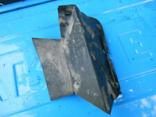 1965 1966 Chevy Impala Belair Biscayne Caprice powerglide linkage heat shield GM