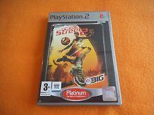 Fifa Street 2 Playstation 2