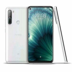 New HTC U20 5G 8+256GB Dual SIM 48mp White