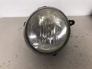 2010 Jeep Compass Left Driver Headlight OEM 05303843AB