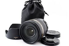 Tamron AF 18-270mm f/3.5-6.3 Di II PZD VC Lens for Canon Excellent from Japan