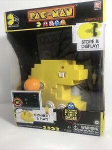 Pac-Man 12 in 1 TV Plug N Play Game Namco Bandai