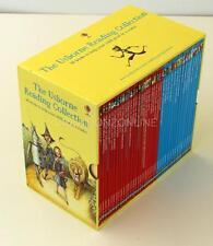 MY THIRD CHILDREN READING LIBRARY 40 BOOK SET SLIPCASE  USBORNE COLLECTION NEW