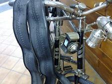 Komplettset Wulstreifen und Schlauch 28 x1 1/2 Zoll vier Teile schneller Versand