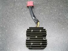 84 Kawasaki ZX750 GPZ 750 Turbo Voltage Regulator Rectifier KV2
