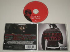 Get Rich Or Die Tryin'/Soundtrack / Various Artists (Interscope 0602498866030)