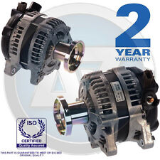 FORD C-MAX FOCUS C-MAX 1.8TDCi ALTERNATOR 150AMP 14V OE DENSO